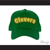 East Compton Clovers Green Baseball Hat