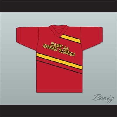 East LA Rough Riders Male Cheerleader Jersey Bring It On: Fight to the Finish
