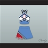 The East-West Coast Shets Cheerleader Uniform Bring It On: In It to Win It Design 3