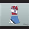 The East-West Coast Shets Cheerleader Uniform Bring It On: In It to Win It Design 6