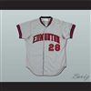 Edmonton Trappers Baseball Jersey Any Player or Number NEW