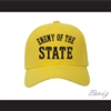 Enemy of the State Yellow Baseball Hat