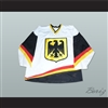 Germany National Team Hockey Jersey Any Player or Number