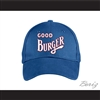 Good Burger Blue Baseball Hat