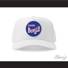 Good Burger Emblem White Baseball Hat