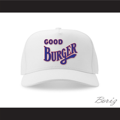 Good Burger White Baseball Hat