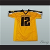 Gotham Rogues 12 Football Jersey