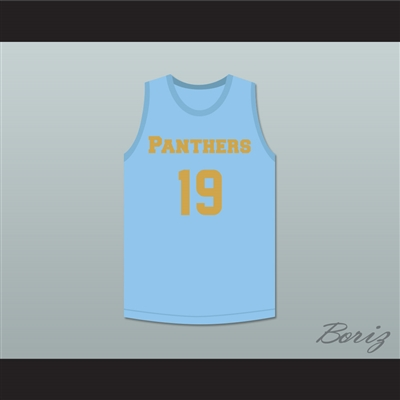 Grant Rosenfalis 19 Panthers Intramural Flag Football Jersey Balls Out