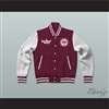 Hillman College Theater Varsity Letterman Jacket-Style Sweatshirt A Different World