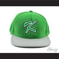 Hardball Kekambas Baseball Cap New Hat