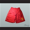 David Hasselhoff Mitch Buchannon Baywatch Lifeguard Shorts
