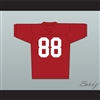 "Little Giants Rashid ""Hot Hands"" Hanon 88 Football Jersey Stitch Sewn"