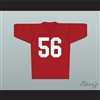 "Little Giants Becky ""Icebox"" O'Shea 56 Football Jersey"