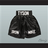 Mike Tyson Iron Mike Boxing Shorts All Sizes