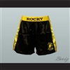 Rocky Balboa Italian Stallion Boxing Shorts All Sizes