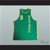 Allen Iverson Bethel High School Basketball Jersey