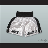Jake Lamotta Boxing Shorts