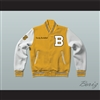 Jake Spencer 15 Bannon High School Varsity Letterman Jacket-Style Sweatshirt Jeepers Creepers 2