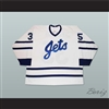 Johnstown Jets EHL Hockey Jersey