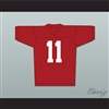 Little Giants Junior Floyd 11 Football Jersey