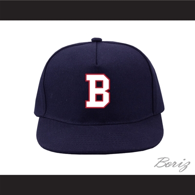 Kenny Powers Boston Baseball Hat Eastbound & Down