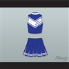 King Princess High School Cheerleader Uniform