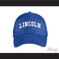 Lincoln High School Baseball Hat He Got Game