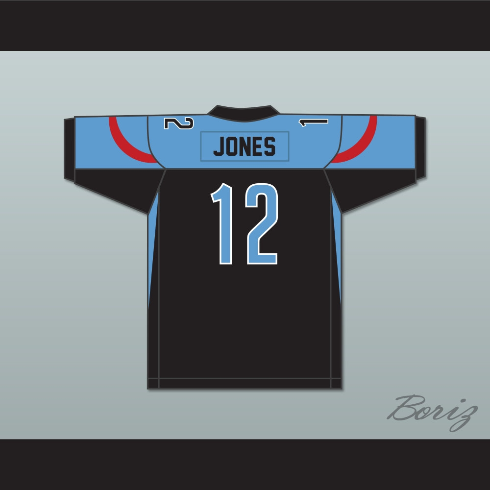 Landry Jones 12 Dallas Home Football Jersey
