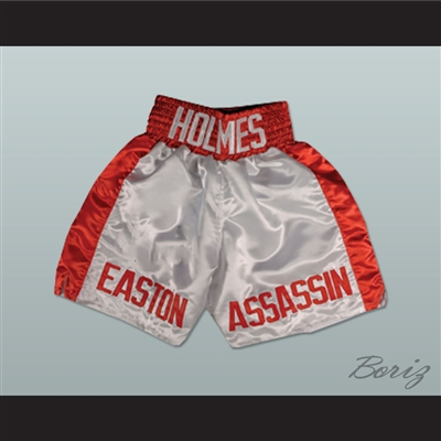 Larry Holmes Easton Assassin Boxing Shorts All Sizes
