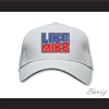 Like Mike White Baseball Hat