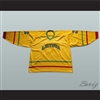 Lithuania National Team Hockey Jersey Any Player or Number