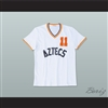 Los Angeles Aztecs Football Soccer Shirt Jersey