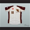 Masahiro Tanaka Tohoku Rakuten Golden Eagles Baseball Jersey Includes Patches