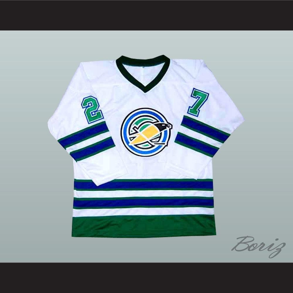 golden seals jersey
