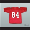 Mercedes Jones 84 William Mckinley High School Football Jersey