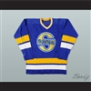 WHA Minnesota Fighting Saints Mike Antonovich Hockey Jersey