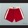Muhammad Ali Boxing Shorts All Sizes