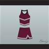 Mystic Falls Timberwolves High School Cheerleader Uniform The Vampire Diaries 1