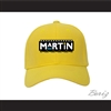 Martin Lawrence Martin TV Show Baseball Hat