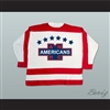 New York Americans Hockey Jersey New