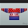 New York Americans 1928-30 Hockey Jersey Any Player or Number New