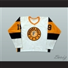 Paul Mercier Niagara Falls Flyers Hockey Jersey