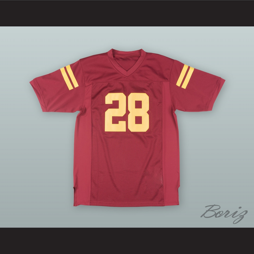 sale retailer 48ece 480bc O. J. Simpson 28 Galileo Academy of Science and Technology Football Jersey