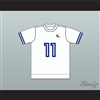 Oakland Clippers Football Soccer Shirt Jersey