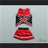 Rancho Carne High School Toros Cheerleader Uniform