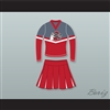 Ridgemont High School Wolves Cheerleader Uniform Fast Times at Ridgemont High