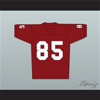 Cuba Gooding Jr Rod Tidwell 85 Football Jersey Stitch Sewn