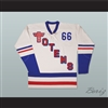 Seattle Totems Old School Hockey Jersey NEW Any Size or Player