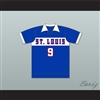 St Louis Stars Football Soccer Shirt Jersey