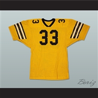 Tom Cruise Stefen Djordjevic 33 Ampipe Football Jersey